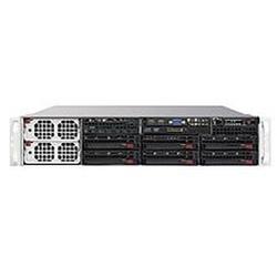 MISC US SUPERMICRO-X8QBE-F 828TQ-R1400B (4-WAY NEHALEM-EX) [SYS-8026B-TRF]